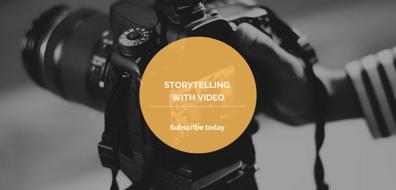 Storytelling with video